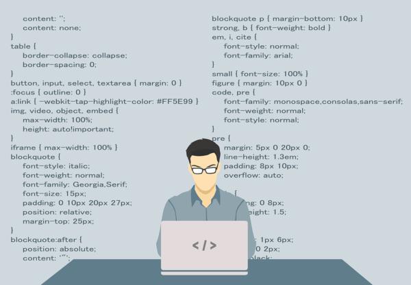 Frases sobre Programação