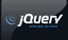 Utilizando jQuery em transições de páginas