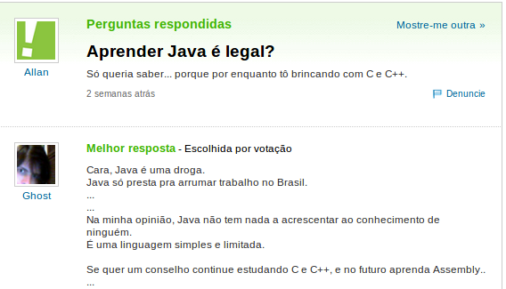 Java-legal