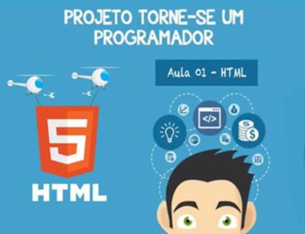 Curso de HTML para iniciantes